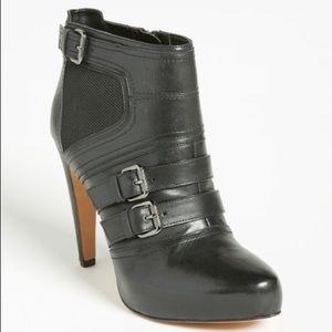 Sam Edelman Booties Size 10